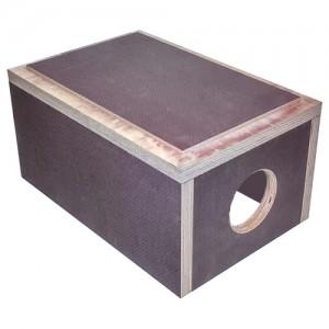 Cube Machino 15x20x30