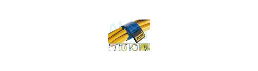 Velcro et Attaches câbles