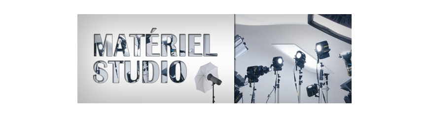 Matériel Studio