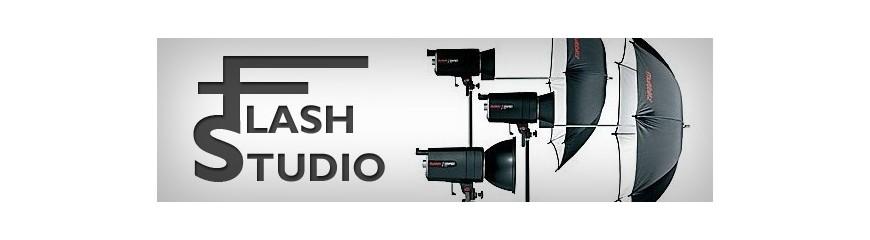 Flash studio