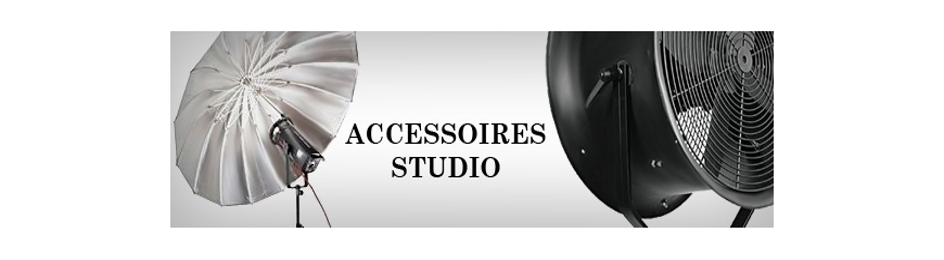 Accessoires Studio