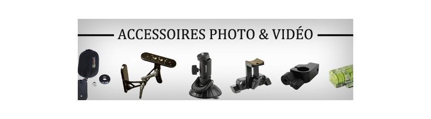 Accessoires Photo et Vidéo