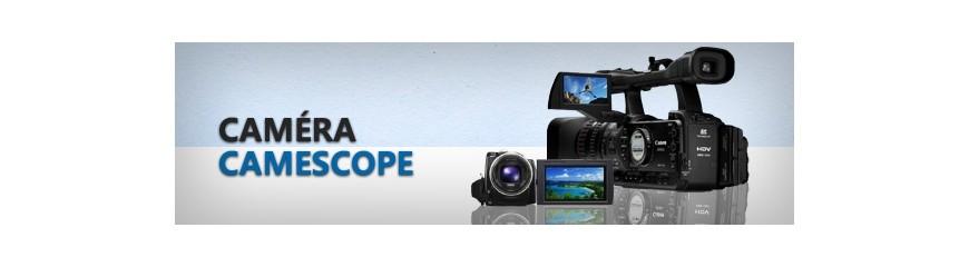 Caméras / Camescopes