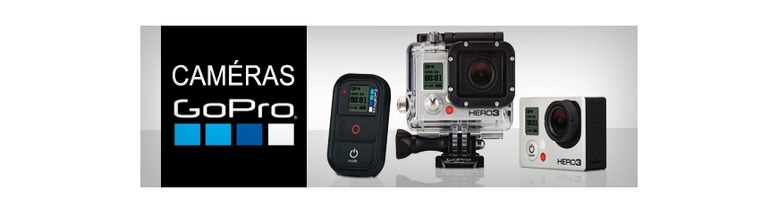 Cameras GoPro