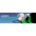 Adhesifs phosphorescents