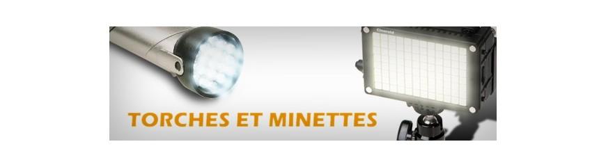 torches et minettes
