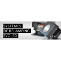 Systemes de relamping EVOled