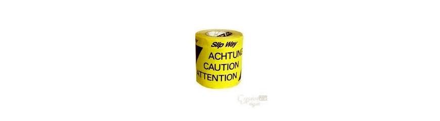 Tunnel tape Slipway
