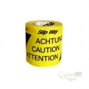 Tunnel tape Slipway
